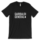 Men's Garibaldi General Tree-Shirt-Shirts-Garibaldi General-Black-S-Garibaldi General