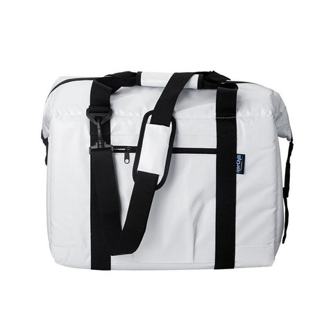 NorChill 24 Can Cooler Bag - BoatBag - White-Coolers-NorChill-Garibaldi General