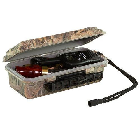 Plano Guide Series Field Box 3500 Realtree Max 5-Waterproof Storage-Plano-Garibaldi General