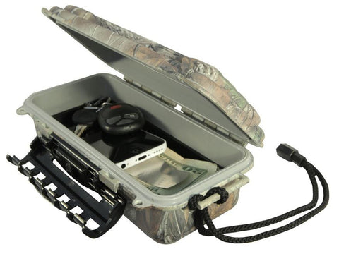 Plano Guide Series Field Box 3500 size-Realtree Xtra-Waterproof Storage-Plano-Garibaldi General