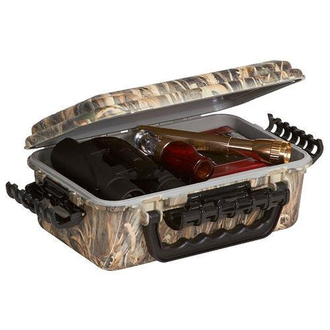 Plano Guide Series Field Box 3600 Realtree Max 5-Waterproof Storage-Plano-Garibaldi General