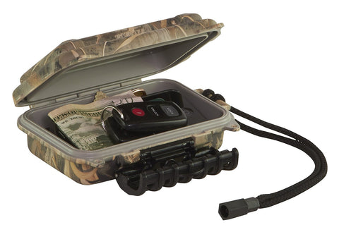 Plano Guide Series Field Box XS Realtree Max 5-Waterproof Storage-Plano-Garibaldi General