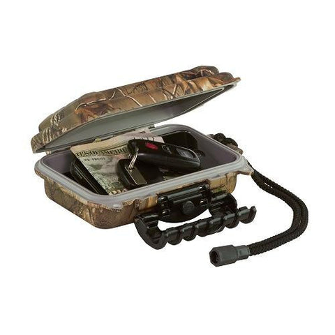 Plano Guide Series Field Box XS Realtree Xtra-Waterproof Storage-Plano-Garibaldi General