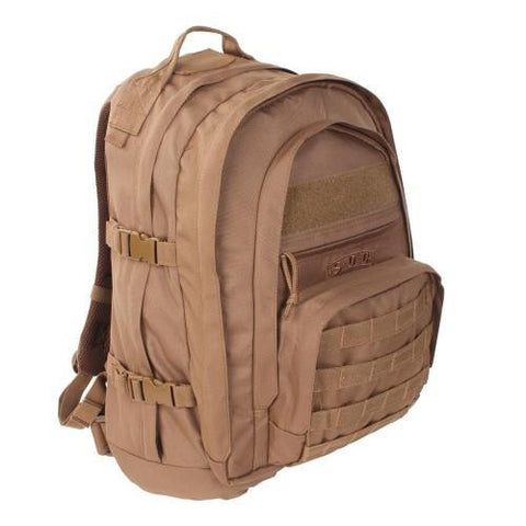 Sandpiper of California 3 Day Elite Backpack - Coyote Brown-Backpacks-Sandpiper-Garibaldi General