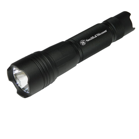 Smith and Wesson USB Rechargeable LED Flashlight-Flashlights-Smith & Wesson-Garibaldi General