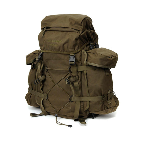 Snugpak Rocketpak Backpack - Olive-Backpacks-Snugpak-Garibaldi General