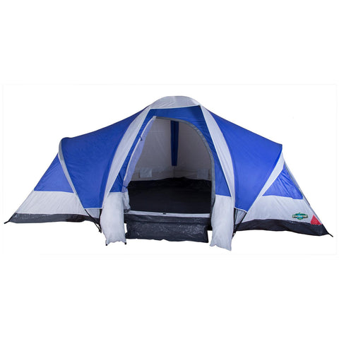 Stansport 10 Feet x 18 Feet x 72 Inches Grand 18 Family Tent-Tents-Stansport-Garibaldi General