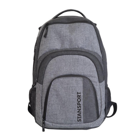 Stansport 30 Liter Day Pack - Gray-Backpacks-Stansport-Garibaldi General