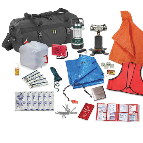 Stansport Disaster Emergency Prep Kit-Survival & First Aid Kits-Stansport-Garibaldi General