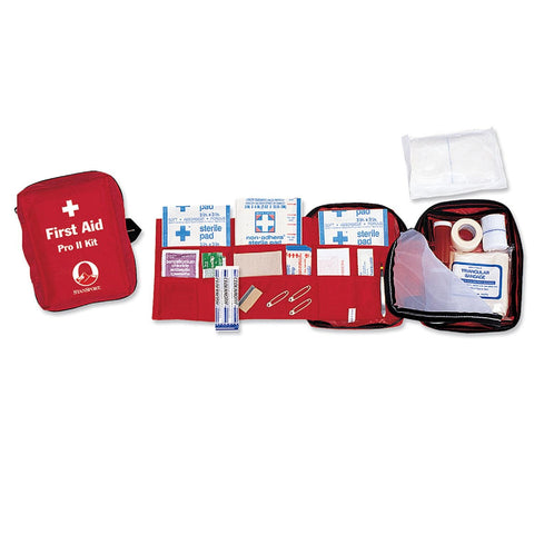 Stansport Pro II First Aid Kit-Survival & First Aid Kits-Stansport-Garibaldi General