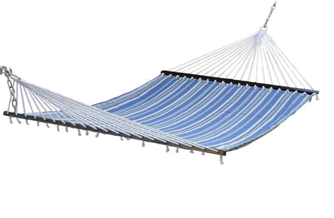 Stansport Sunset Quilted Hammock-Hammocks-Stansport-Garibaldi General