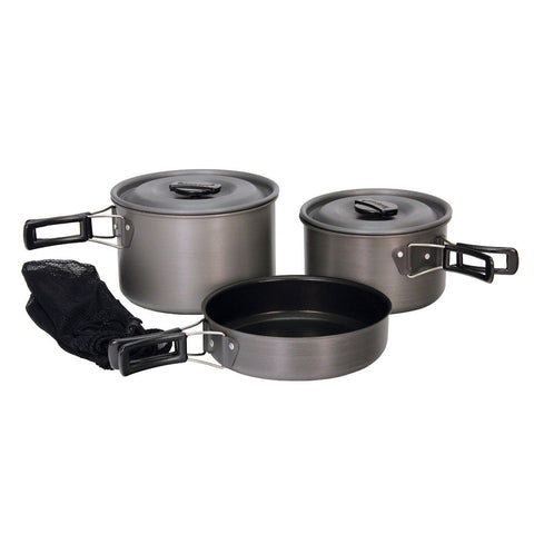 Texsport Scouter Cook Set-Cookware-Texsport-Garibaldi General