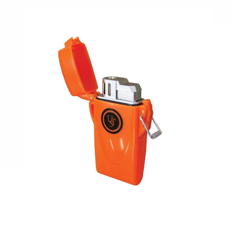 Ultimate Survival Technologies Floating Lighter Orange-Lighters & Fire Starters-Ultimate Survival Technologies-Garibaldi General