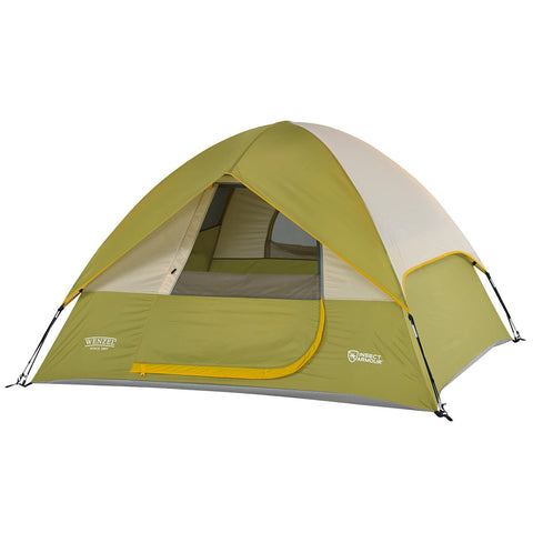 Wenzel Insect Armour Three Person Tent-Tents-Wenzel-Garibaldi General