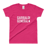 Women's Garibaldi General Tree-Shirt-Shirts-Garibaldi General-Heliconia-XS-Garibaldi General