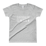 Women's Garibaldi General Tree-Shirt-Shirts-Garibaldi General-Sport Grey-XS-Garibaldi General