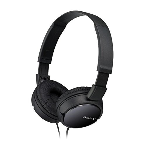 Sony MDR-ZX110W Casque Pliable - Blanc