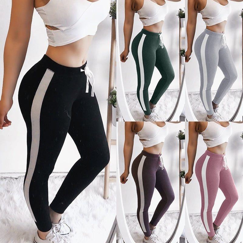Leggings Pantalon pour jogging Fitness