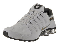Nike Mens Shox NZ EU Running Shoes