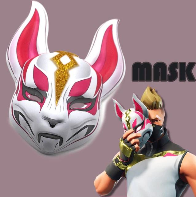 Masque Battle Royale Renard