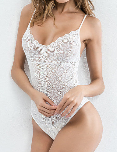 Super sexy Body Lingerie en Dentelle