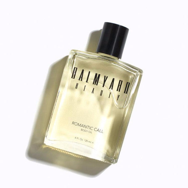 Balmyard Beauty Romantic Call Body Oil on The Moment