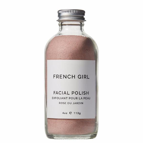 French Girl Organics Facial Polish on The Moment