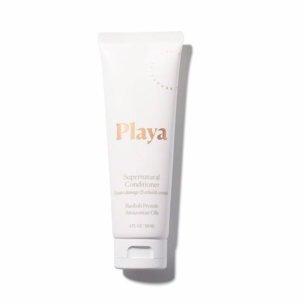 Playa Supernatural Conditioner on The Moment, Clean Beauty