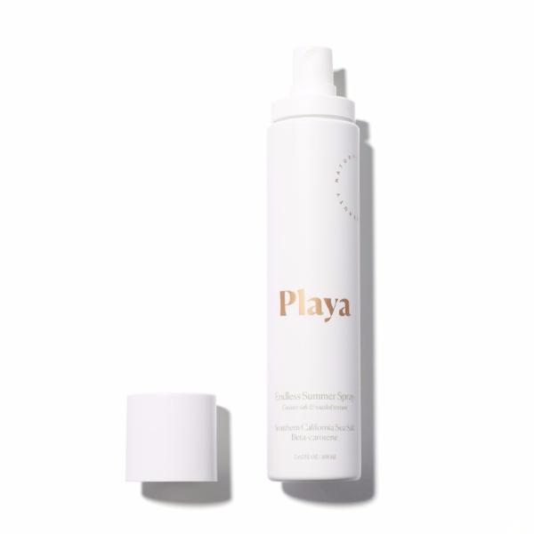 Playa Endless Summer Spray on The Moment, Clean Beauty