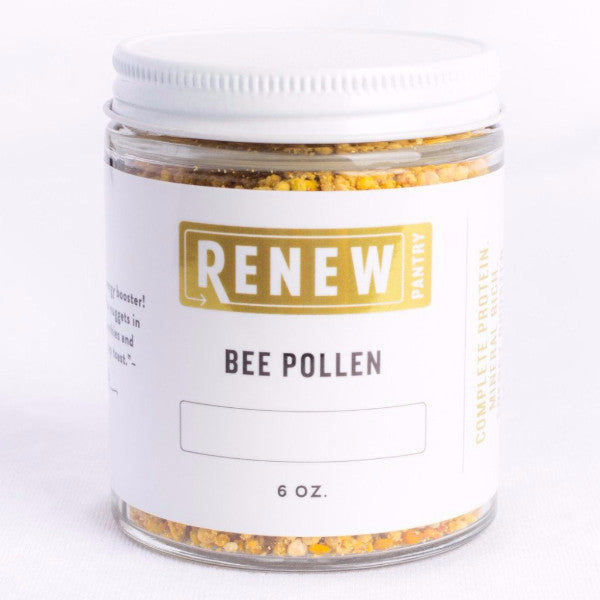 Renew Juicery Bee Pollen
