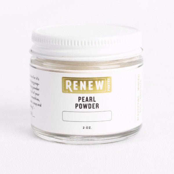 Renew Juicery Pearl Powder