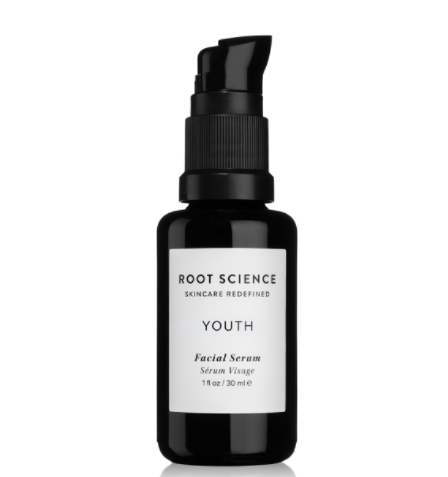 Root Science Youth Facial Serum from The Moment
