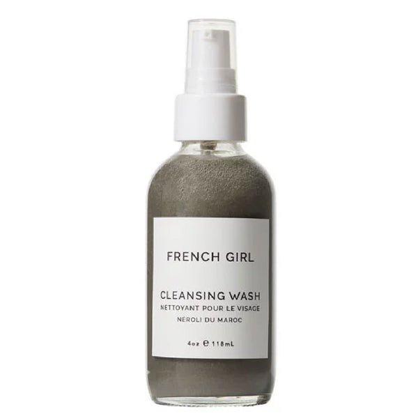 French Girl Organics Cleansing Wash on The Moment