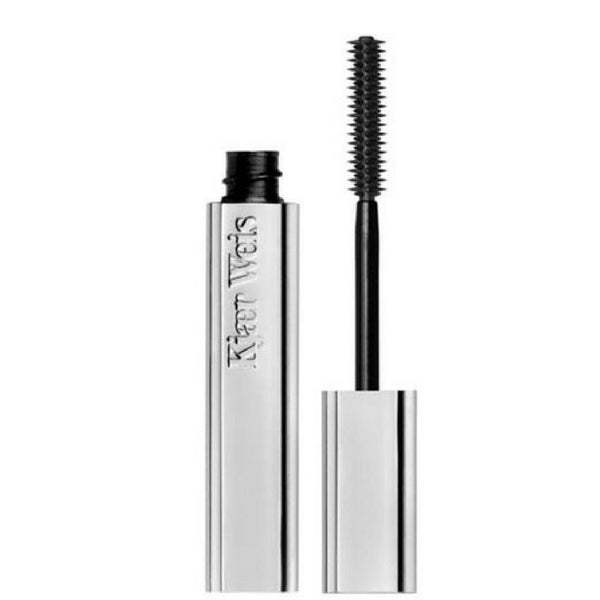 Kjaer Weis Mascara on The Moment, Clean Beauty