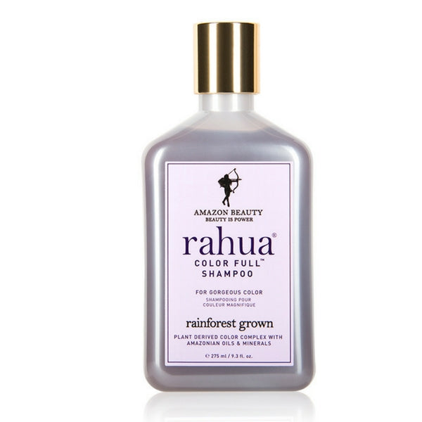 Rahua Color Full Shampoo on The Moment, Clean Beauty