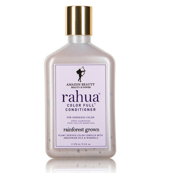 Rahua Color Full Conditioner on The Moment, Clean Beauty
