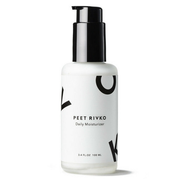Peet Rivko Daily Moisturizer on The Moment