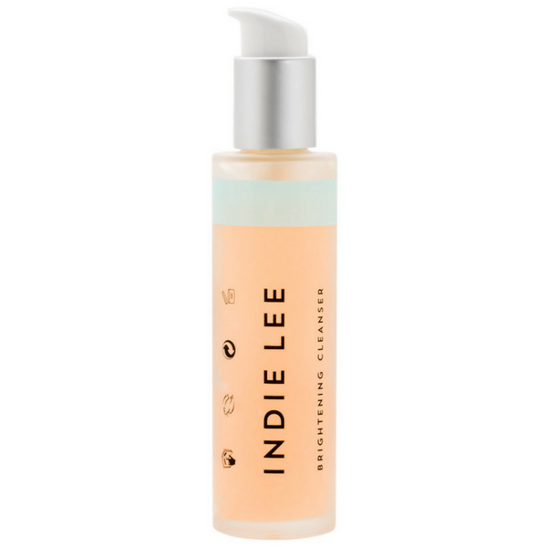Indie Lee Brightening Cleanser on The Moment