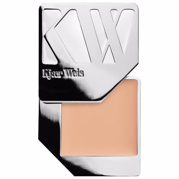 Kjaer Weis Cream Foundation on The Moment, Clean Beauty