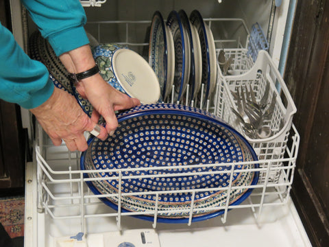 Dishwasher Friendly