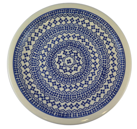 Luncheon Plate; 9.5""