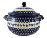 "Soup Tureen; 8"" x 6"": 3 Quarts"