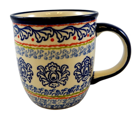 1105-1148A large straight mug 12 oz