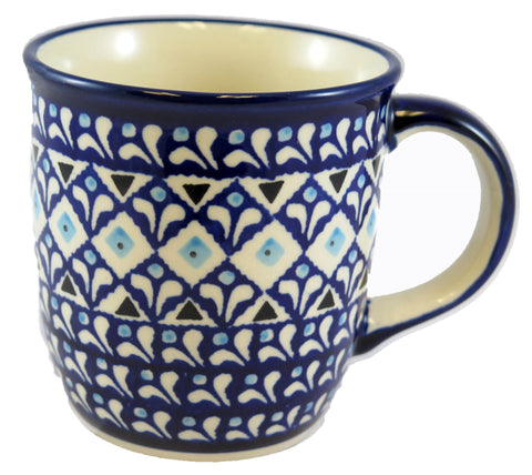 1105-217A large straight mug 12 oz