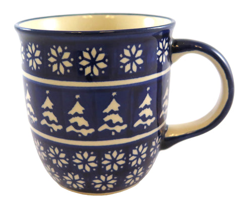 1105-243A large straight mug 12 oz