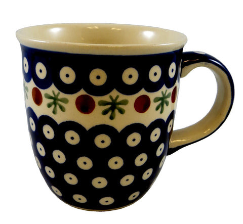 1105-41 large straight mug 12 oz