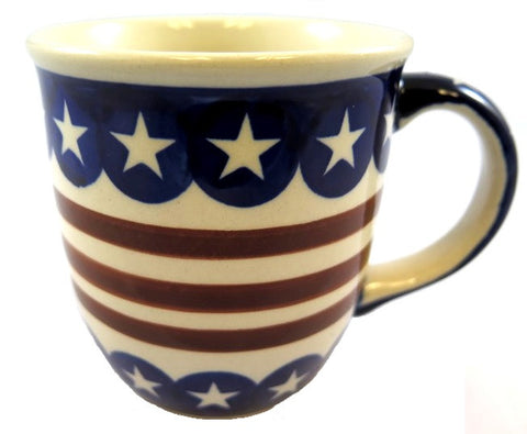 1105-81 large straight mug 12 oz
