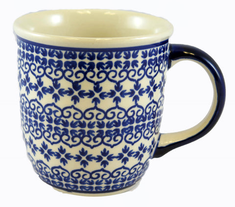 1105-922 large straight mug 12 oz