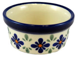 1245-DU60 ramekin side view