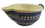 1252-922 batter bowl front side